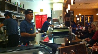 Photo of Sushi Restaurant Anaba Sushi at 3942 Tradewinds Dr., Oxnard, CA 93035, United States