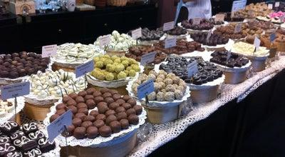 Photo of Chocolate Shop Львівська майстерня шоколаду / Lviv Handmade Chocolate at Просп. Соборний, 171, Запоріжжя 69000, Ukraine