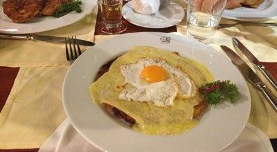 Photo of Swiss Restaurant Walliser Kanne at Gerbergasse 50, Basel 4001, Switzerland