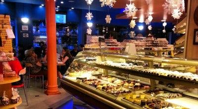 Photo of Bakery Romana Confeitaria e Rotisseria at Av. Cel Silva Telles, 463, Campinas 13024-001, Brazil