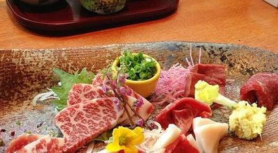 Photo of Japanese Restaurant 菅乃屋 上通店 at 中央区城東町2-12, 熊本市, Japan