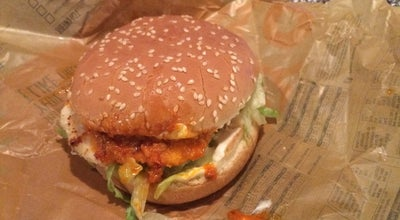 Photo of Fried Chicken Joint Oporto at The Galeries Victoria, Sydney, Au 2000, Australia