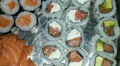 Photo of Sushi Restaurant Sushimania Delivery at Bv Avellaneda 329 Bis, Rosario 2000, Argentina