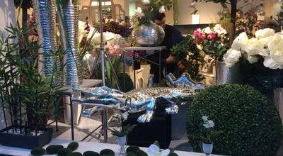 Photo of Flower Shop Trousselier at 73 Boulevard Haussmann, Paris 75009, France