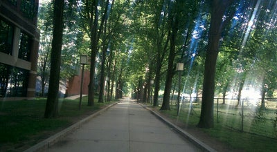 Photo of Trail Officer William Loughrey Walkway at Broadway And Ames St, Cambridge, MA, United States