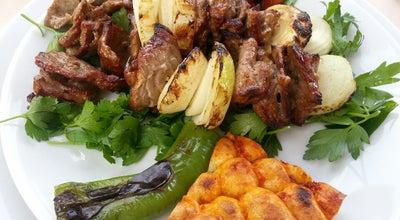 Photo of Kebab Restaurant Günaydın Kebap at Gaziosmanpaşa Mah. Attar Sok. No:6, Çankaya 06500, Turkey