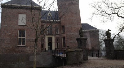 Photo of Castle Kasteel Loenersloot at Rijksstraatweg 211, Loenersloot, Netherlands