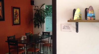 Photo of Breakfast Spot Cafe Capri at Mexico