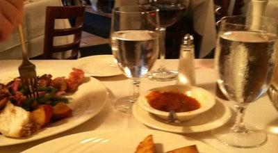 Photo of Italian Restaurant Barbaresco Restaurant at 843 Lexington Ave, New York, NY 10065, United States