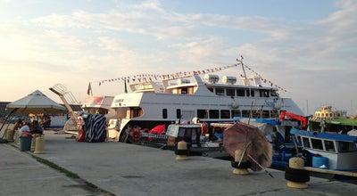 Photo of Harbor / Marina Porto Tropea at Italy