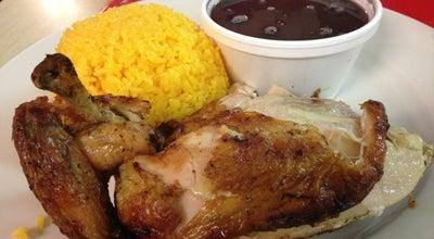 Photo of Latin American Restaurant La Granja at 7040 Okeechobee Rd, Fort Pierce, FL 34945, United States