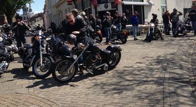 Photo of Bar Cafe Die Twee at Koepelstraat 112, Bergen op Zoom 4611, Netherlands