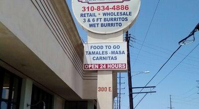 Photo of Mexican Restaurant Diana's La Bonita Restaurant & Deli at 300 E Sepulveda Blvd, Carson, CA 90745, United States