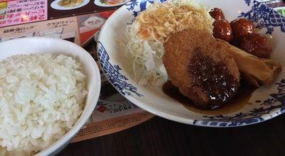 Photo of Chinese Restaurant バーミヤン 秦野東店 at 曽屋5786-1, 秦野市 257-0031, Japan