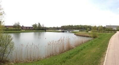 Photo of Park De Schorre at Schommelei 1, Boom 2850, Belgium