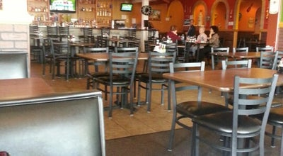 Photo of Mexican Restaurant Hacienda Fuentes at 2912 Court St, Pekin, IL 61554, United States