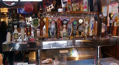 Photo of Bar Crescent Moon Ale House at 3578 Farnam St, Omaha, NE 68131, United States