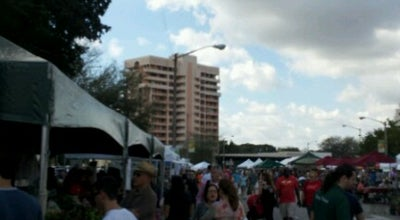 Photo of Farmers Market coral gables farmers market at 405 Biltmore Way, Coral Gables, FL 33134, United States