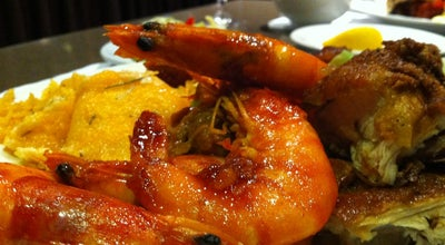 Photo of Filipino Restaurant Fort McKinley at 101 Brentwood Dr, South San Francisco, CA 94080, United States
