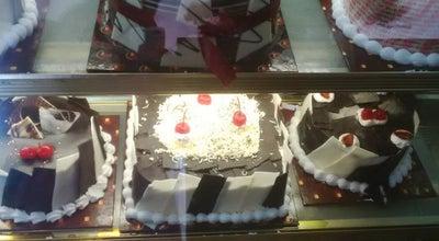 Photo of Bakery Olivia Istana Roti,Kue & Puding at Jl. Mojopahit 481, Mojokerto, Indonesia