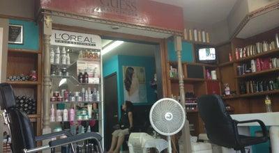 Photo of Nail Salon Estetica Guess at Mexico