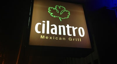 Photo of Mexican Restaurant Cilantro Mexican Grill at Carrera 4 #7-57, Ibague, Colombia