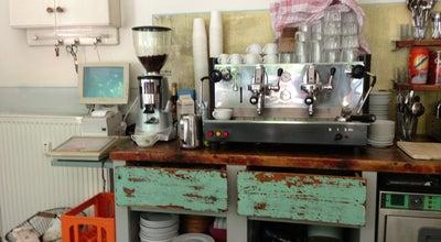 Photo of Cafe Café Johanna at Venusberg 26, Hamburg 20459, Germany