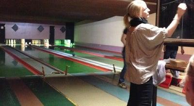 Photo of Bowling Alley Sportkegelbahnen Scheff at Elisabethinergasse 20, Graz 8010, Austria