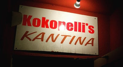 Photo of Karaoke Bar Kokopelli's Kantina at 57154 29 Palms Hwy, Yucca Valley, CA 92284, United States