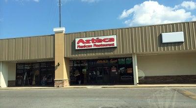 Photo of Mexican Restaurant Azteca at 789 N Ferdon Blvd, Crestview, FL 32536, United States