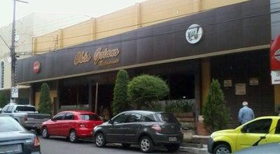 Photo of Brazilian Restaurant Restaurante Chão Goiano at Anápolis, Brazil