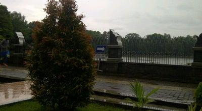 Photo of Park Situbuleud Purwakarta at Jl. Siliwangi/jl. Kolonel Singawinata, Purwakarta 41115, Indonesia
