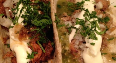 Photo of Taco Place Taqueria Diana at 129 Second Ave, New York, NY 10003, United States