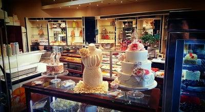 Photo of Cupcake Shop Ζαχαροπλαστείο Απόστολος at Σαγγάριου 20, Δράμα 661 00, Greece