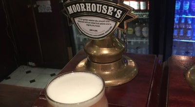 Photo of Bar Barons Bar at 11 Scarisbrick Ave, Southport PR8 1NN, United Kingdom