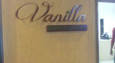 Photo of Ice Cream Shop Gelateria Vanilla at Corso Magenta, 69, 20025 Legnano Milan, Legnano 20025, Italy