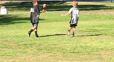 Photo of Basketball Court Portola Park at E Santa Clara Ave, Santa Ana, CA 92705, United States