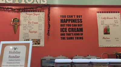 Photo of Ice Cream Shop Sweet Connections at 430 San Mateo Ave, San Bruno, CA 94066, United States