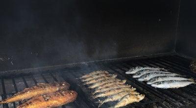 Photo of Fish and Chips Shop O Batareo at Rua Das Fontaínhas, 64, Setúbal, Portugal