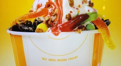 Photo of Ice Cream Shop Orange Leaf Frozen Yogurt at 1024 Us 51, Madison, MS 39110, United States