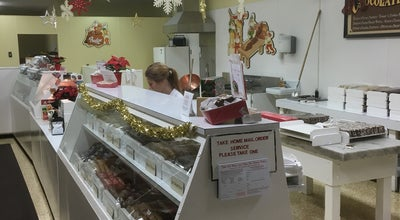 Photo of Candy Store Doug Murdick's Fudge at 116 E, Traverse City, MI 49684, United States