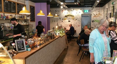 Photo of Dessert Shop chococo at United Kingdom