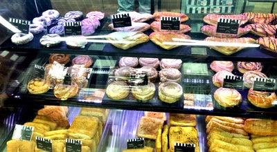 Photo of Dessert Shop Кузина at Морской Просп., 44, Новосибирск, Russia