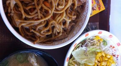 Photo of Japanese Restaurant すき家 日の出IC店 at 平井 15-16, 西多摩郡日の出町, Japan