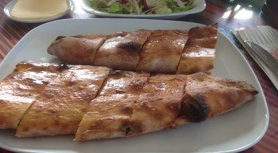 Photo of Turkish Restaurant Karadeniz Pidesun at Muğla, Turkey