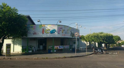 Photo of Candy Store sorveteria Ice Fruit at Brazil