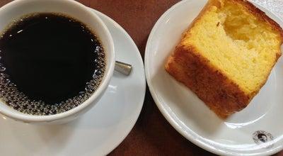 Photo of Cafe コーヒーショップ ABC 千林店 at 千林2-2-15, 大阪市旭区, Japan