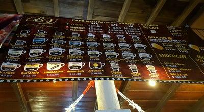 Photo of Cafe Café Buenaventura at Mexico