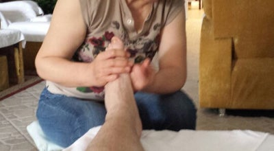Photo of Massage Oriental Qi Foot Spa & Massage at 6911 Taft St, Hollywood, FL 33024, United States