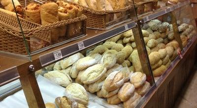 Photo of Bakery Pão de Açúcar Padaria at Riviera Shopping Center, Bertioga 11250-000, Brazil